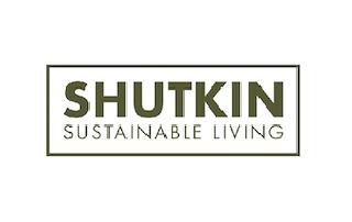 Shutkin Sustainable Living
